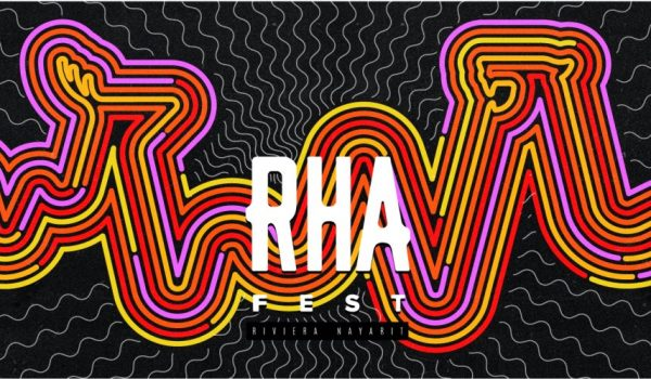 GIG: RHA Festival debutará en Nayarit con un line up épico.