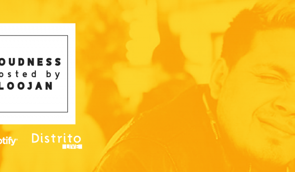"Music: Distrito Live estrena ""Host Playlist"" en Spotify."