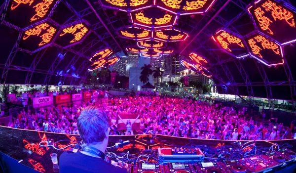 Gig: ¡El sueño se cumple! Ultra Music Festival llegará a México.
