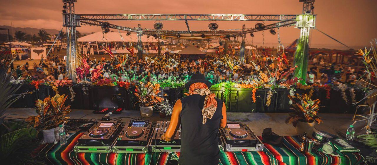 Gig: RHA Festival te invita a su Pre-Party en la Ciudad de Morelia