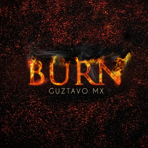 Guztavo Mx – Burn (Original Mix)