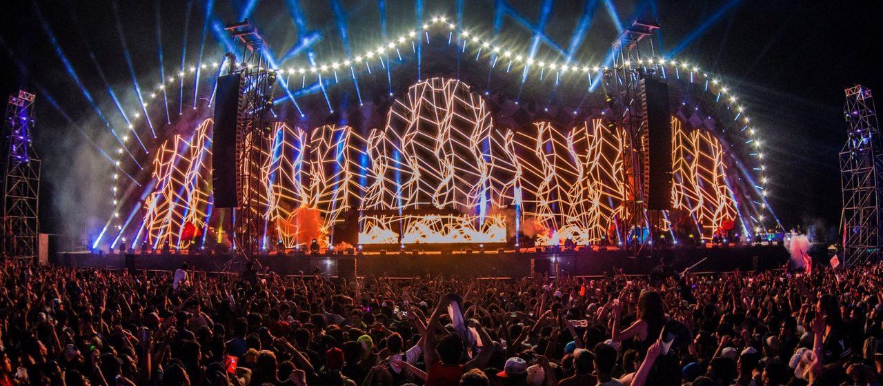 Gig: Beyond Wonderland regresa a México para 2019