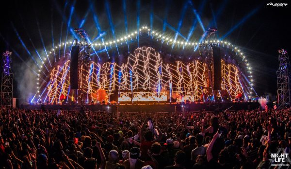 Gig: Beyond Wonderland regresa a México para 2019