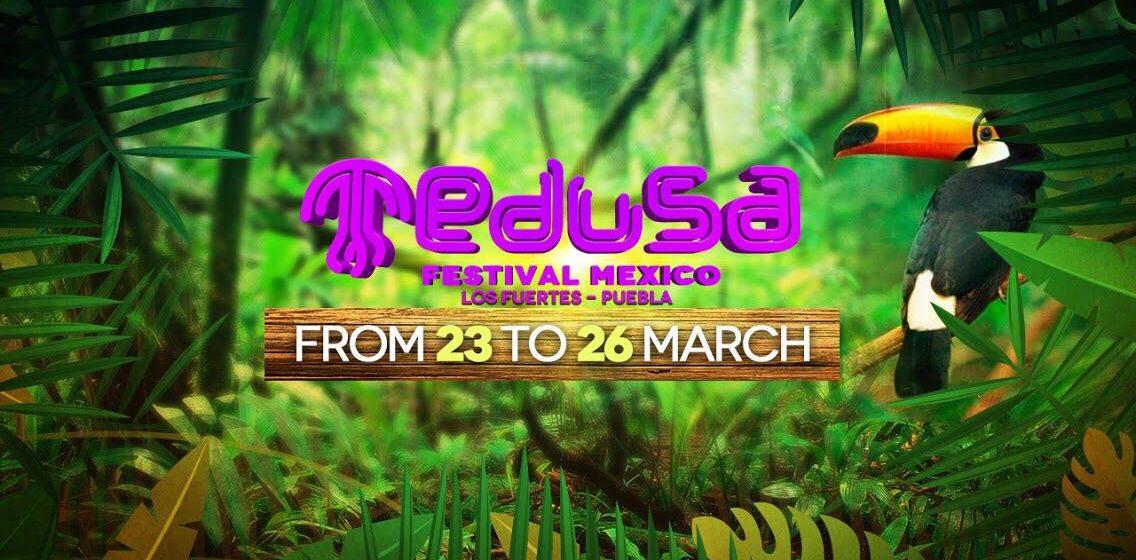 Gig: Medusa Festival confirma sus fechas en México.