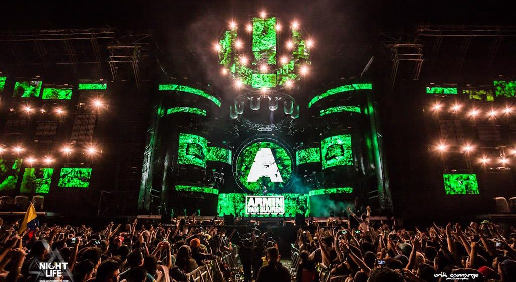After Party: Así se vivió Ultra Music Festival México 2017