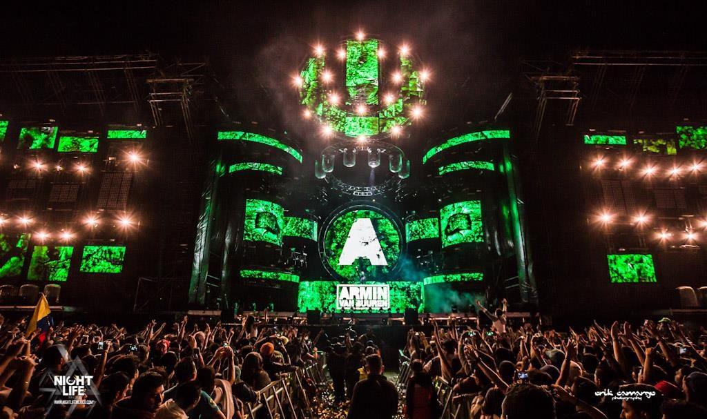 After Party: Así se vivió Ultra Music Festival México 2017