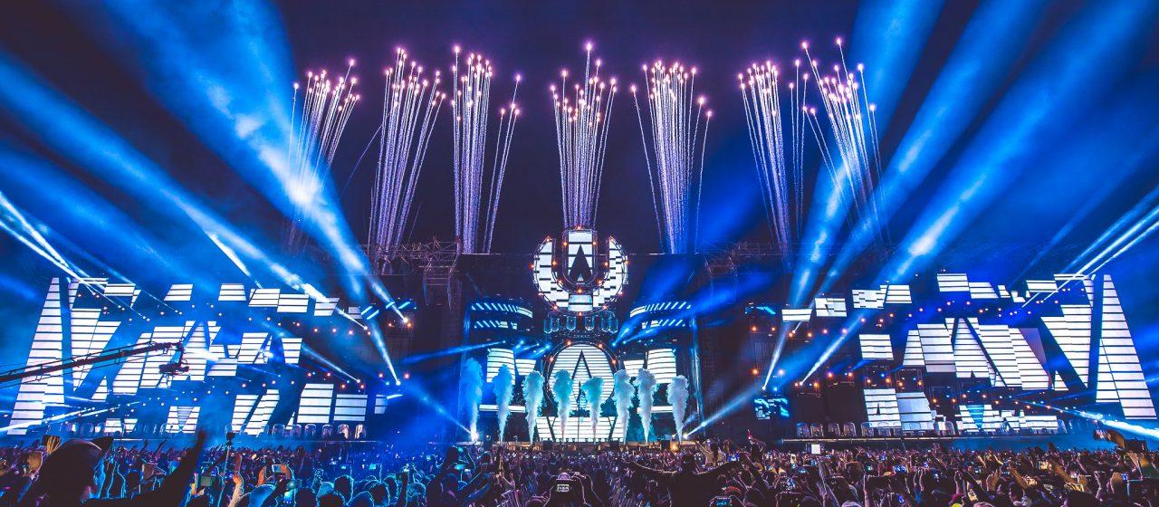 News: Ultra Music Festival completa su tour internacional 2017