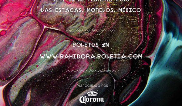 Carnaval de Bahidora 2018 – Morelos