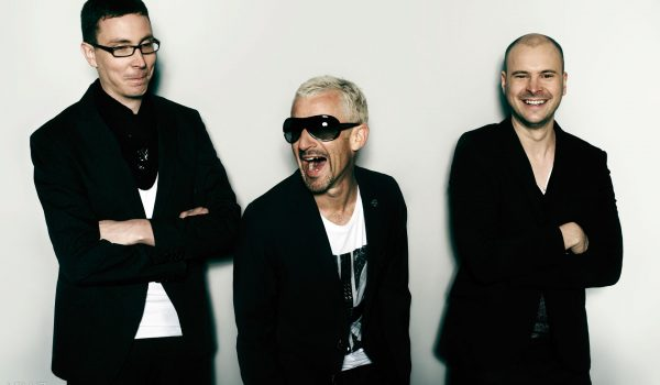 "Music: El nuevo álbum de Above & Beyond ya esta listo ""Common Grounds"""