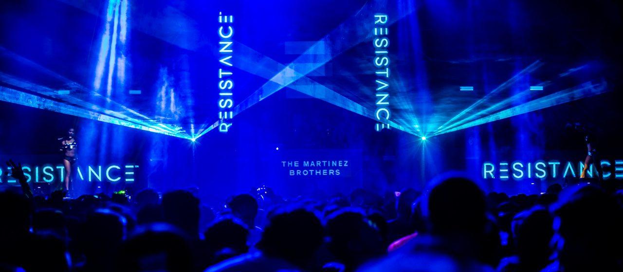 Gig: Ultra Music Festival anuncia Resistance Mexico 2018