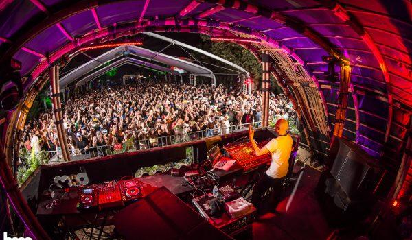 Gig: The BPM Festival da a conocer el line up fase 1 de la segunda edición en Portugal.