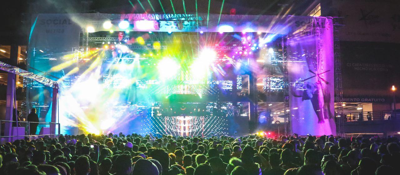 Gig: The Social Festival está listo para su segunda edición en México.