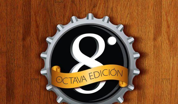 Gig: El 8º Festival Internacional de la Cerveza en Morelia