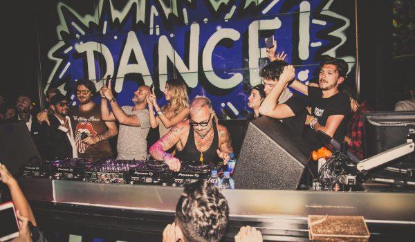 Newness: El reggaeton y la música latina llegarán a Amnesia Ibiza.
