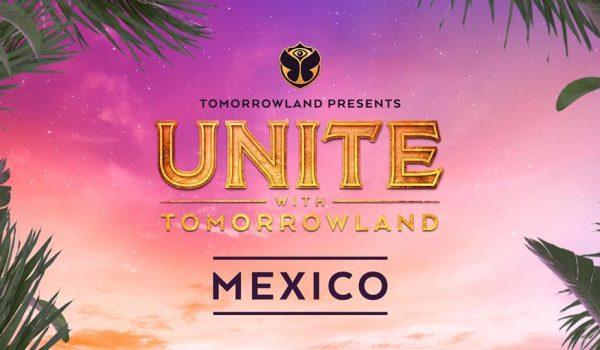 Unite Tomorrowland