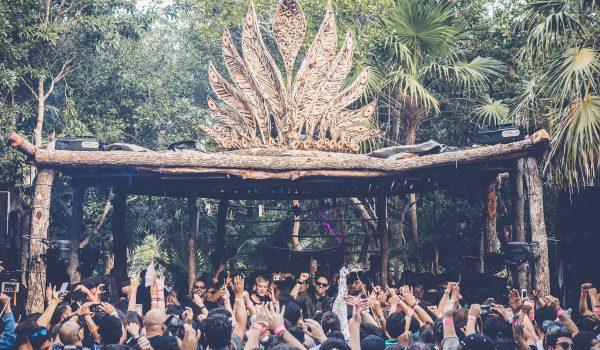 Gig: Sound Tulum regresará para su segunda edición en México.