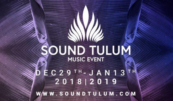 Sound Tulum
