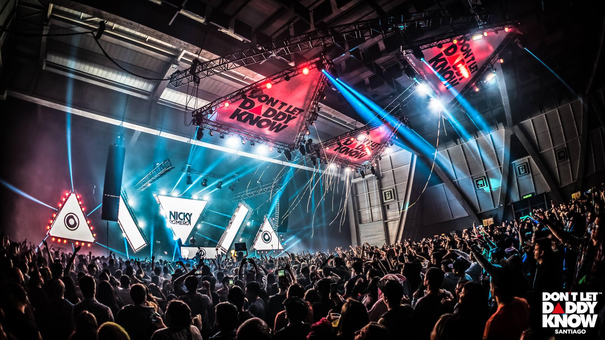 Gig: Llega un nuevo festival a México