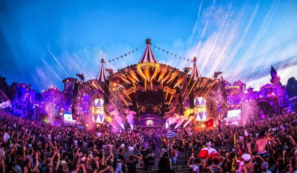 Newness: Tomorrowland es investigado por el departamento de policía