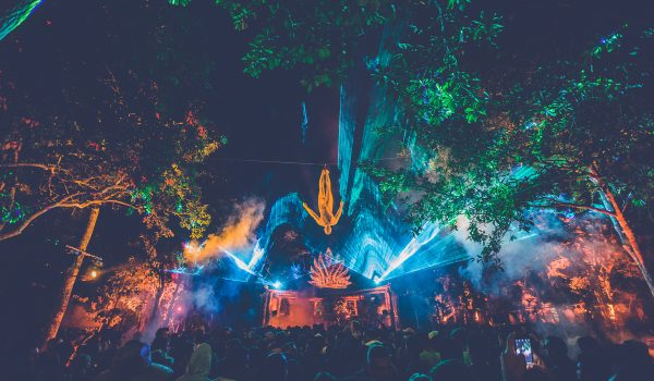 Gig: Afterlife esta de regreso en México como primer show de Sound Tulum.
