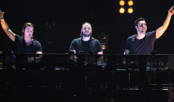 Newness: Swedish House Mafia regresa en 2019