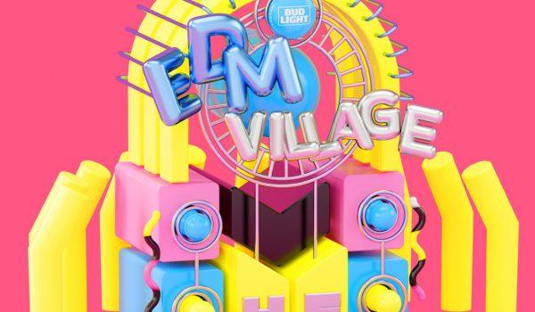 GIG: EDM VILLAGE MÉXICO 2018