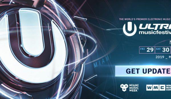 Especial: Ultra Music Festival Miami Podria cambiar de locación en 2019