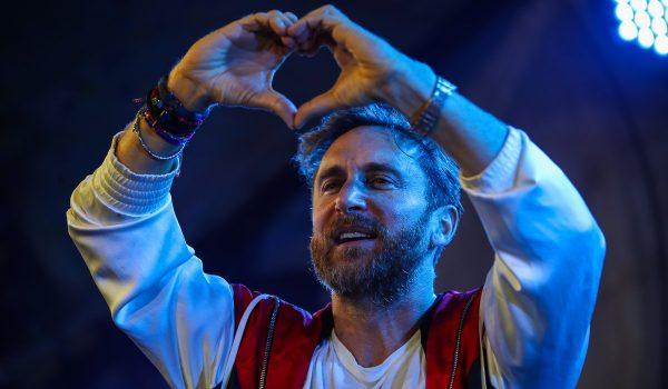 Internacional: Niño de 8 años entrevista a David Guetta