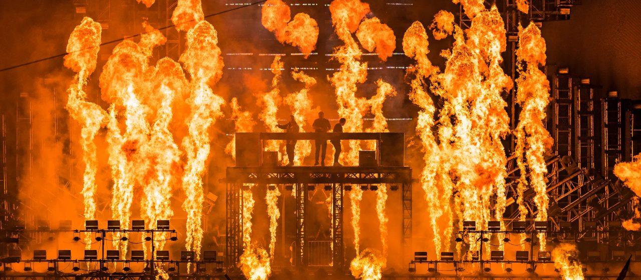 Newness: Swedish House Mafia confirma su fecha en México para tour 2019