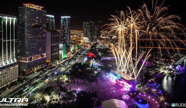 Especial: Ultra da sus comentarios acerca del tema de Bayfront Park en Miami.
