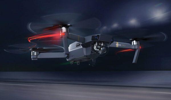 Tech: volar dron sin licencia te costará más de 400,000 pesos