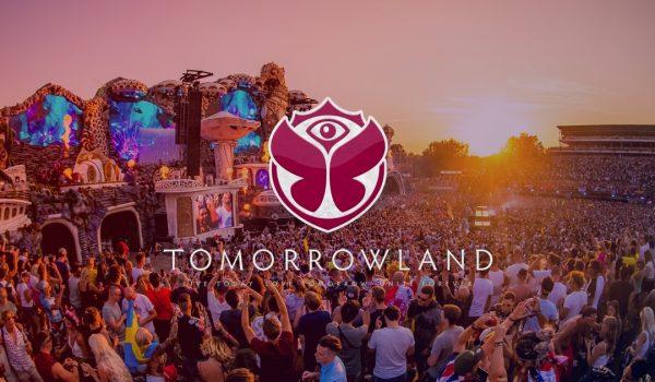 Tomorrowland Tour México 2019