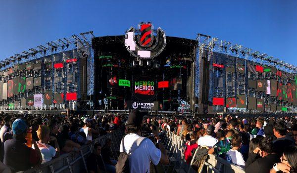 After Party: los mejores sets en Ultra Music Festival México 2018