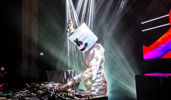 Especial: Marshmello ha conmovido a las redes sociales con su nuevo track