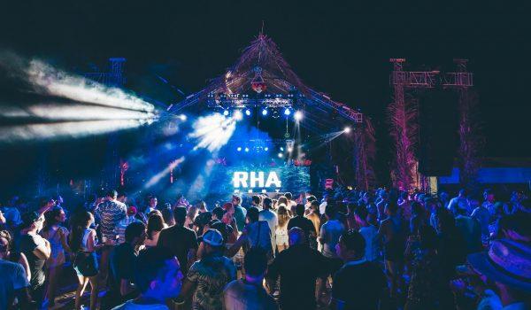 GIG: RHA fest lanza la primera parte de su lineup para 2019