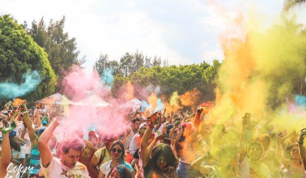 GIG: Colors of Sound se prepará para su edición 2019 en Morelia.