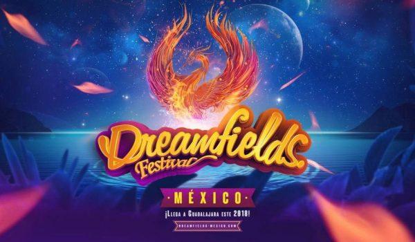 Dream fields México 2019