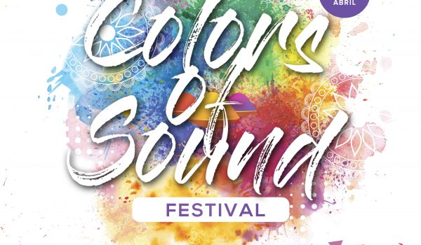 Colors of Sound 2019