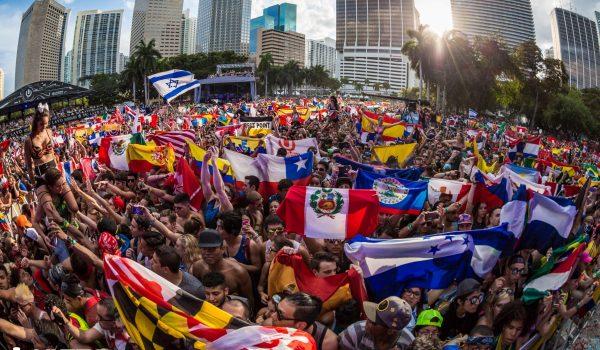 Gig: Ultra Miami más que listo para recibir su nueva casa en 2019 con este line up.