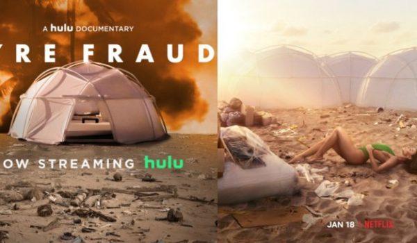 News: La dramática historia de Fyre Festival llega a Netflix como documental y tienes que verlo.
