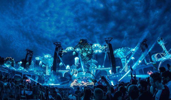 GIG: esto serán algunos de los showcase que estarán presentes en los Xv de tomorrowland
