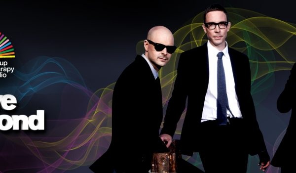 GIG: El inesperado regreso de Above & Beyond a The Gorge Amphitheater
