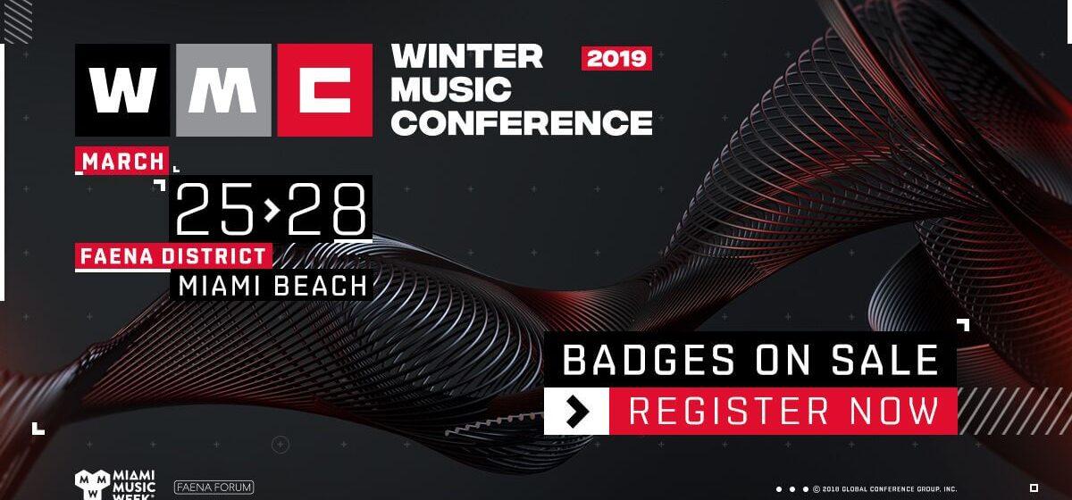 GIG: Winter Music Conference sufre algunos cambios