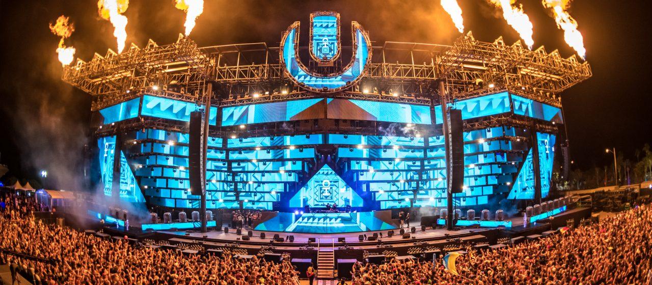 News: Ultra Music Festival se despide de Miami, busca nueva sede permanente.