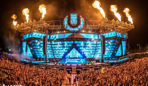 Ultra Music Festival Miami recibe más de 170 Mil asistentes de 105 países.