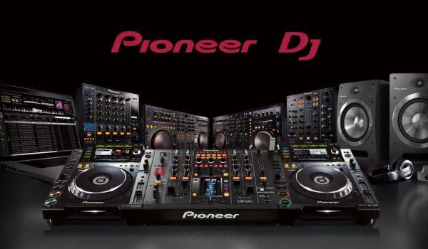 """News: Pioneer Dj en venta de nuevo, pero sin dejar el negocio """"Djing"""""""