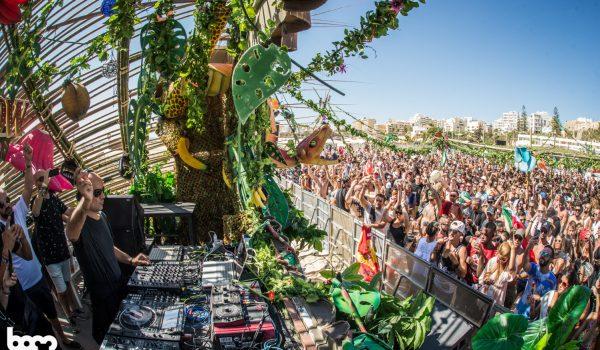 News: The BPM Festival Portugal 2019 anuncia los primeros artistas.