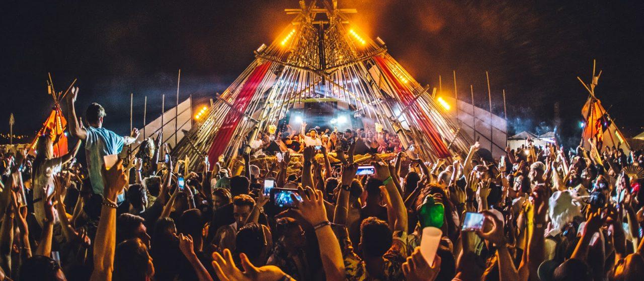 GIG: The BPM Festival anuncia la fase 1 de su primer edición en Costa Rica.