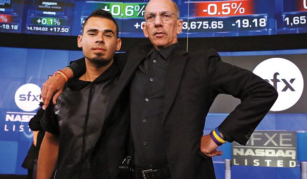 News: Muere a sus 71 años de edad el CEO de SFX Entertainment, Robert Sillerman.