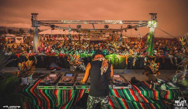 After Party: RHA Festival rompe las expectativas.